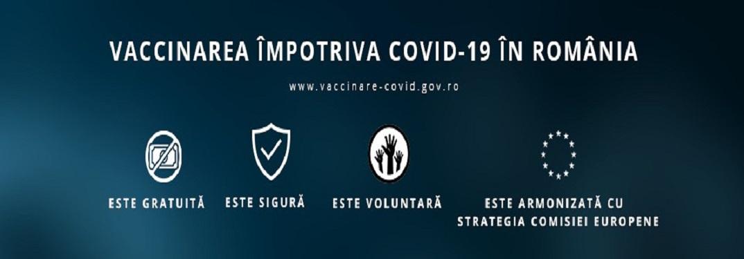 Vaccinare anti COVID-19